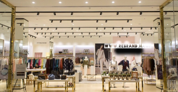 Global Retail Transformation – Rebranding – Through Repackage Total Design